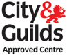 City &amp; Guilds Approved Centre